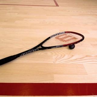 Паркетная доска Boen sport AS2ASSSY Ясень boflex squash