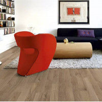 Ламинат Pergo Living Expression Classic Plank LO301-01798 Дуб кашемир