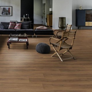 Винил Kahrs Click 3.5 2101 Redwood
