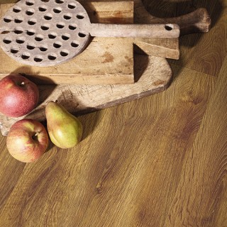 Винил IVC GLUE Somerset Oak 52872