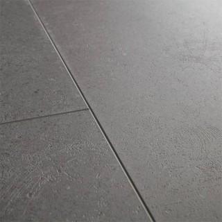 Винил Quick Step Ambient Click AMCL40138 Яркий умеренно-серый