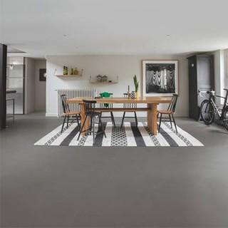 Винил Quick Step Ambient Click Plus AMCP40140 Минимальный умеренно-серый