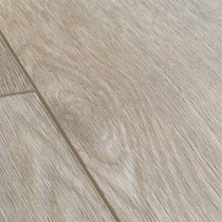 Винил Quick Step Balance Glue Plus BAGP40053 Дуб шёлковый серо-коричневый