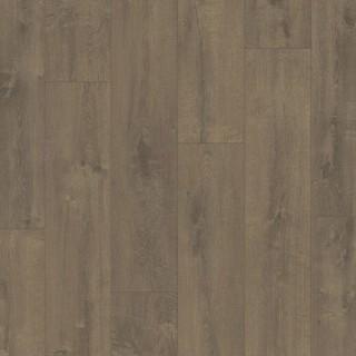 Винил Quick Step Balance Glue Plus BAGP40160 Дуб бархатный коричневый