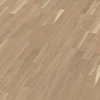 Паркетная доска BOEN 3-х полосный EBHLT3VD Дуб Bluz Finale Live Pure лак браш