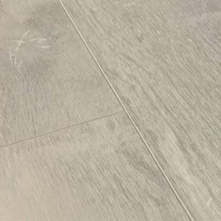 Винил Quick Step Pulse Click PUCL40083 Дуб песчаная буря теплый серый