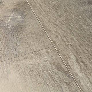 Винил Quick Step Pulse Glue Plus PUGP40086 Дуб песчаный теплый коричневый