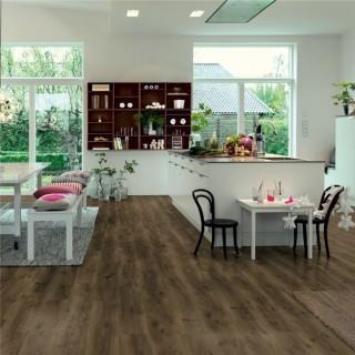 Винил Pergo Optimum Glue Classic Plank V3201-40019 Дуб кофейный натуральный