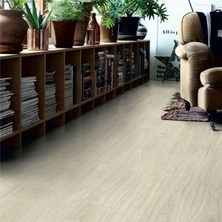 Винил Pergo Optimum Glue Classic Plank V3201-4002 Дуб нордик белый