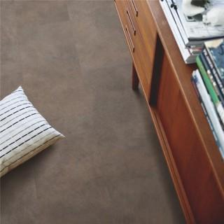 Винил Pergo Optimum Glue Tiles V3218-40045 Метал окисленный