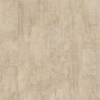 Винил Pergo Optimum Glue Tiles V3218-40046 Травертин кремовый