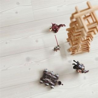 Винил Pergo Optimum Glue Modern Plank V3231-40072 Сосна скандинавская белая