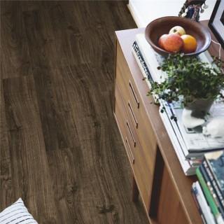 Винил Pergo Optimum Glue Modern Plank V3231-40091 Дуб сити черный